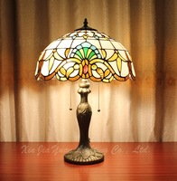 Glass Table Lamp Europe Style Desk Lamp Lamparas De Mesa Abajur Para Quarto Lamp Shades For