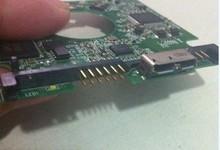 WD USB original mobile hard disk circuit board 2060-771814-000 for SATA interface board
