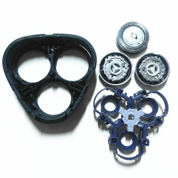 цена на Razor Replacement Shaver Head for Philips HQ6900 HQ6940 HQ6868 HQ6854 HQ6842 HQ6990 HQ5812 HQ6874 HQ5426 HQ6853 Spare Blade