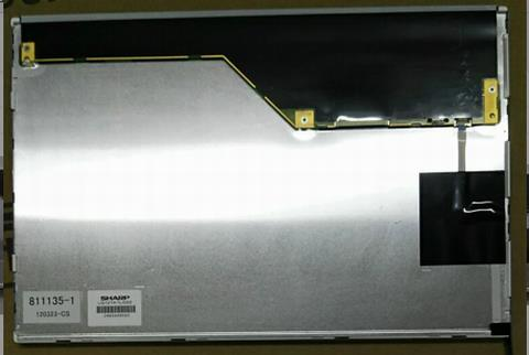 LQ121K1LG52 original genuine LCD module can be equipped with driver board touch