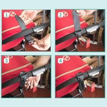 Baby Stroller Hanger Convenient