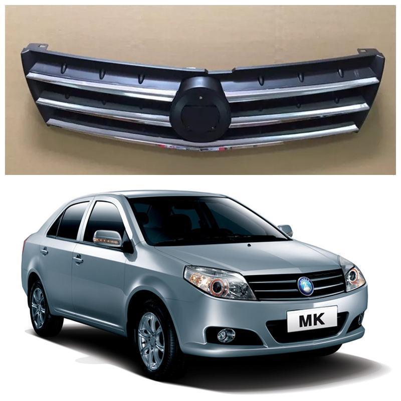Geely MK 2,MK2,MK-Cross,MK Cross Hatchback,Car middle grid