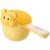 Bebé Juguetes de Baño Ducha Cilindro Giratorio de Flujo Observación De Cuchara Taza de Agua Playa de la Piscina de Baño Juguetes Para Niños Modelos de Explosión