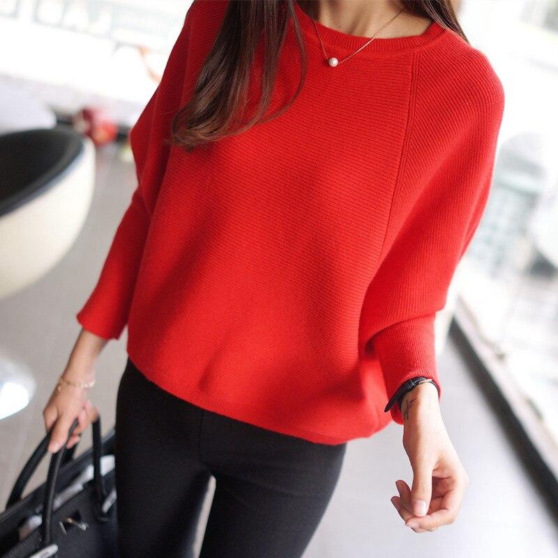 2017 nueva Primavera suéter suéter del resorte y las mujeres versión Coreana de