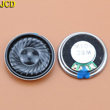 JCD 1pcs Replacement Speaker Parts For Nintend Gameboy Color GBA for Gameboy Advance GBC Loudspeaker diameter : 23mm