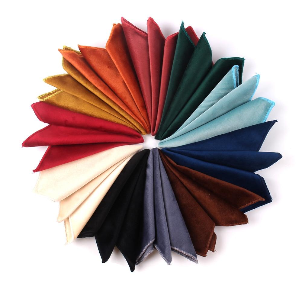 2.5 Flroal Pocket Square For Men Women Print Suits Hanky Mens Handkerchiefs Suit Square Handkerchief Towels Scarves For Man