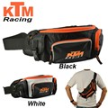 Venta al por mayor paquete de la cintura paquete pecho multifuncional bolsa de mensajero motocicleta ktm KTM bicicleta bolsa de viaje en paquete de la cintura bolsa de pierna de la motocicleta