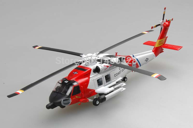 Airplane Hobby Shop Easymodel Scale Model 36925 1/72 Scale Airplane Hh 60j