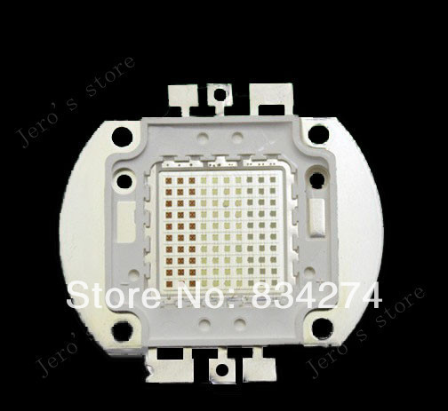 ФОТО High Power 100W RGB Led Chip by 100 Chips