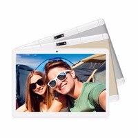 DHL Free Shipping 10 Inch Octa Core Tablet 4GB RAM 64GB ROM Dual SIM Cards 8