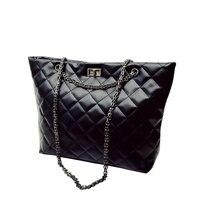 DAUNAVIA 2017 Fashion Shoulder Bags Female Totes Luxury Women Bag Designer Handbags Famous Brand Soft Pu