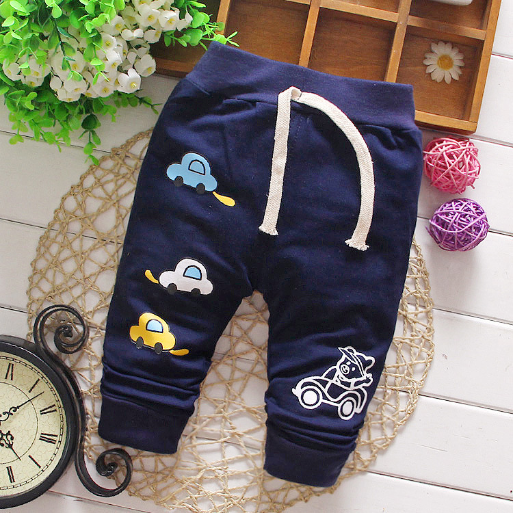 Daivsxicai-Autumn-Pants-Baby-Boy-Cartoon-Car-Pattern-Cotton-Boy-Clothes-Pants-Spring-Baby-Training-Pants-High-Quality-7-24-Month-4