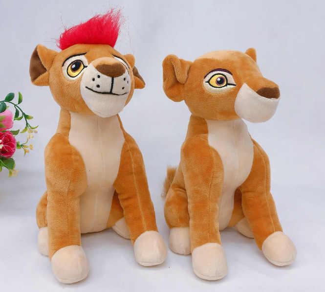 Novo filme Quente 20 centímetros Bonito Simba O Timon Pumbaa Simba Rei Leão Brinquedos de Pelúcia Macia Bichos de pelúcia Boneca Para presentes de Aniversário das crianças
