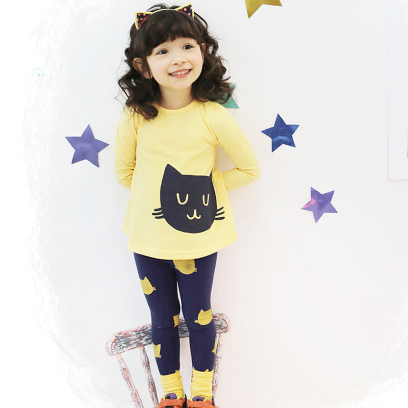2017-New-Childrens-Clothing-Set-Casual-Cartoon-Girls-Clothes-Long-Sleeve-Spring-Autumn-Kids-Suits-for-3-4-5-6-7-8-9-10-Year-Girl-4