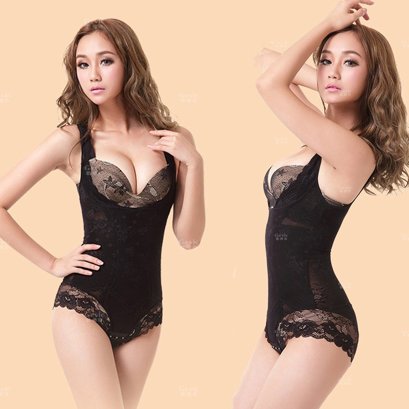 CYHWR-Women-s-lift-Hip-prop-chest-waist-fat-burning-body-sculpting-no-trace-bodysuit-shapers