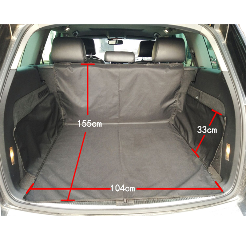 100 Protection Auto Suv Trunk Cover Mat Dog Pet Car Boot