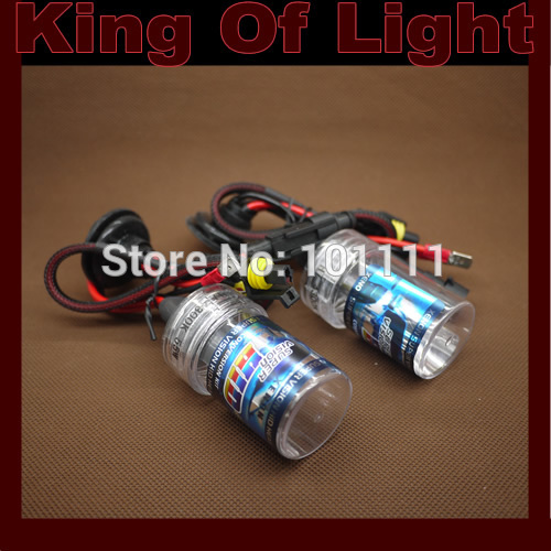 HID Xenon Replacement Light Bulb 35W 55W H1 H3 H7 H8 H4 HB4 H11 9005 9006 3000K 4300K 5000K 6000K 8000K 10000K free shipping