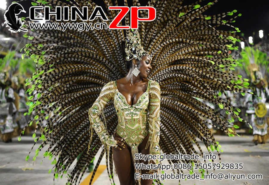 Nhà Cung Cấp hàng đầu CHINAZP Nhà Máy 100 cái/lốc Chọn Lọc Thiên Nhiên Cao Cấp Reeves Venery Gà Lôi Lông Cánh