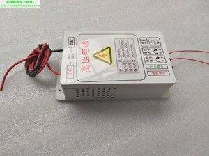Image 4 - Fuente de alimentación de alto voltaje de 300W con salida de 30 kV para eliminar humo negro de la lámpara, purificador de aire electrostático, campo electrostático