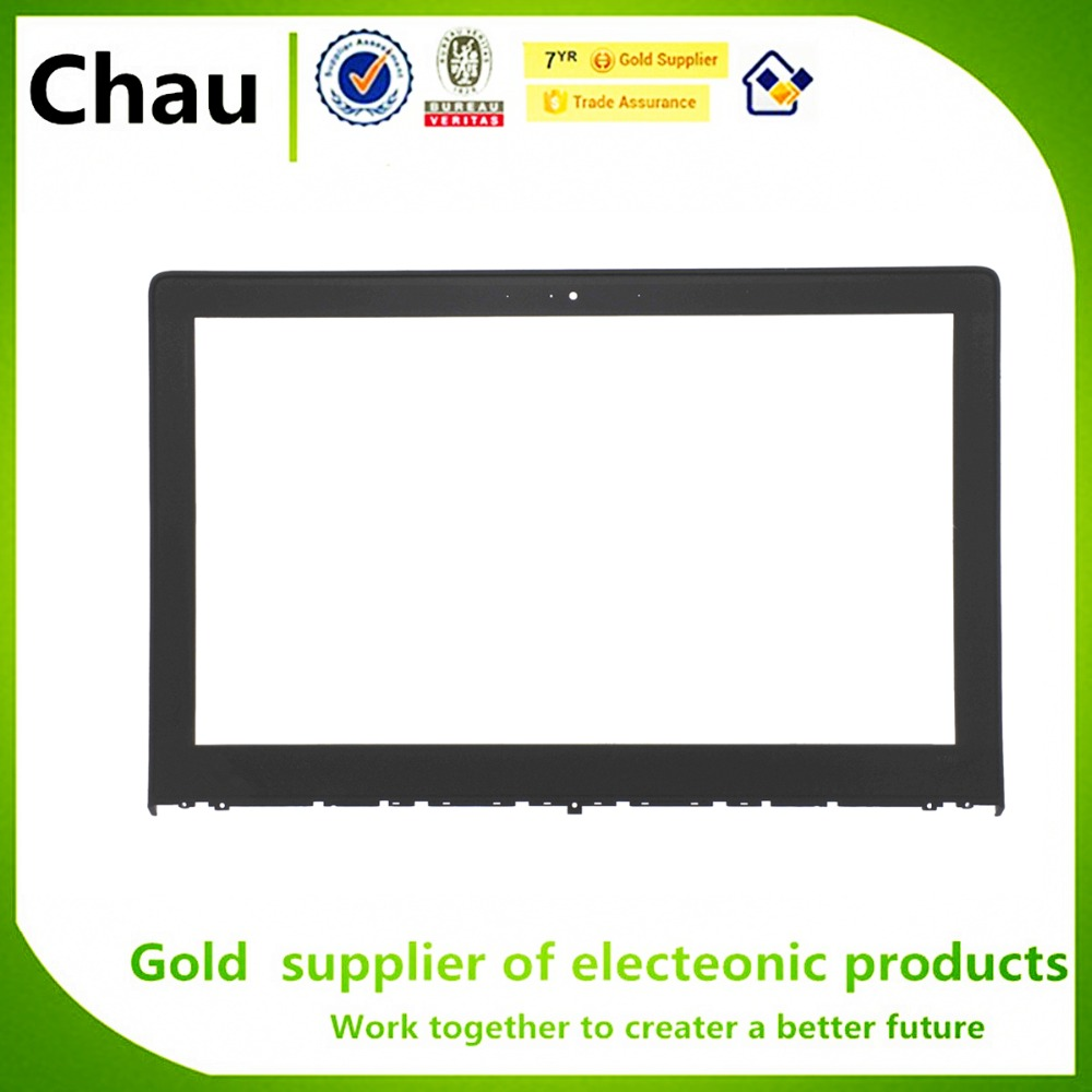 New For Lenovo Y700-15 Y700-15ACZ LCD Front Bezel Non-touch AM0ZF000500 5B30K79440 For Non-Glass LCD Module Only LCD BezelNew For Lenovo Y700-15 Y700-15ACZ LCD Front Bezel Non-touch AM0ZF000500 5B30K79440 For Non-Glass LCD Module Only LCD Bezel
