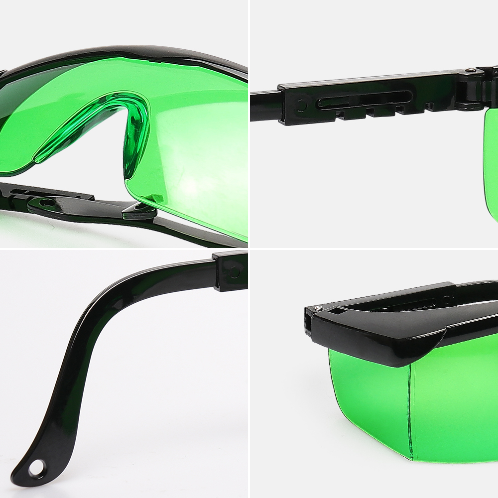 Huepar-Safety-Laser-Enhancement-Glasses-Green-Adjustable-Protection-Eyewear-Goggle-Glasses-With-Hard-Case-For-Line (5)