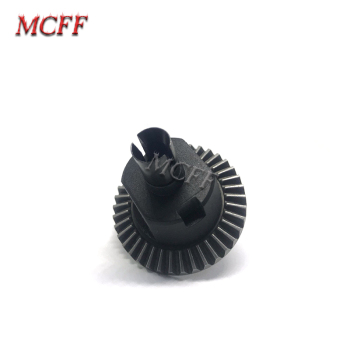 HSP 02024 Diff.Gear Set For 1/10 Model RC Car Such As HSP 94122 94123 94111 Universal Diff.Gear Auto Truck Buggy Parts Accs