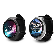 2017 New I4 Pro Smart Watch RAM 2GB/ROM 16GB Android 5.1 3G Bluetooth Watchphone MTK6580 Dual Core Smartwatches for Andorid/IOS