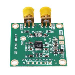 Image 2 - 1 pces gerador de sinal rf ad8302 LF 2.7G rf/if gerador de frequência de impedância de função