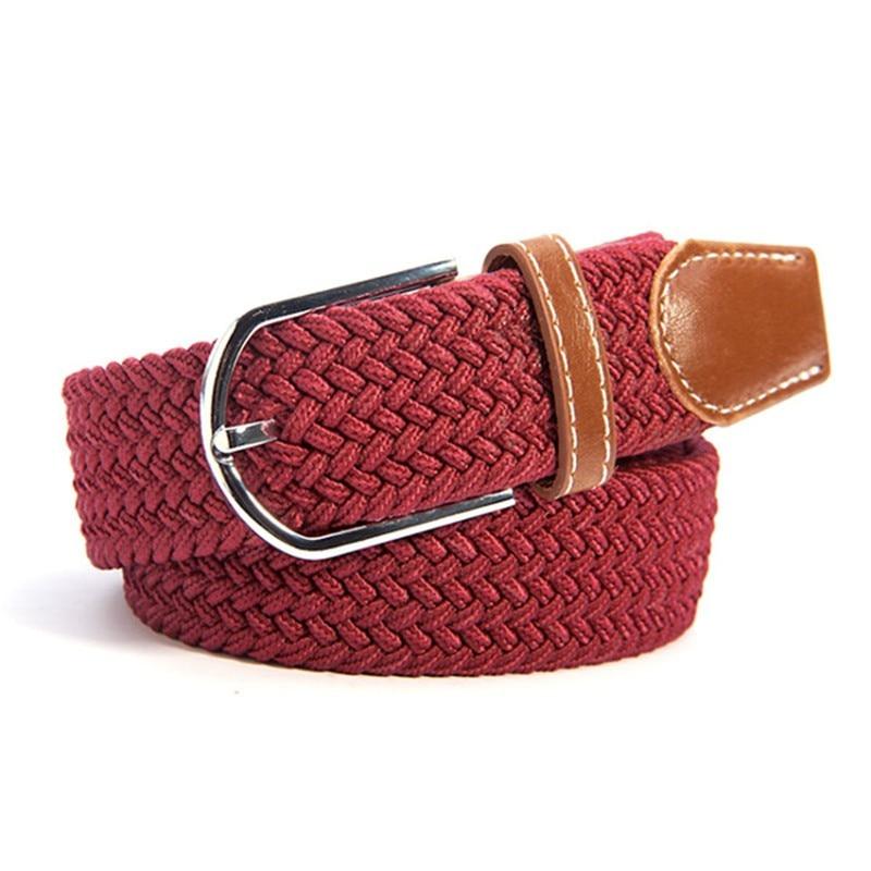 HTB1oQn3JFXXXXX aXXXq6xXFXXXe - Variety of Casual Style Braided Belts