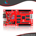 XiXun M31 Full Color Vídeo LED Multi-Media Controller 500 M de Memória de Apoio 320x256 Pixels, Cartão P10 cor cheia conduziu tela