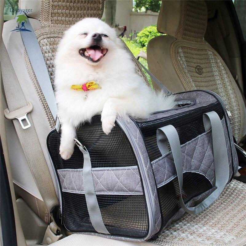 Portable Shoulder pet bag Folding Pet Carrier