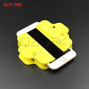 Wozniak Plastic Clip Fixture LCD Screen Repair Fastening Clamp Smartphone Repair Tools For iPhone Samsung iPad Xiaomi