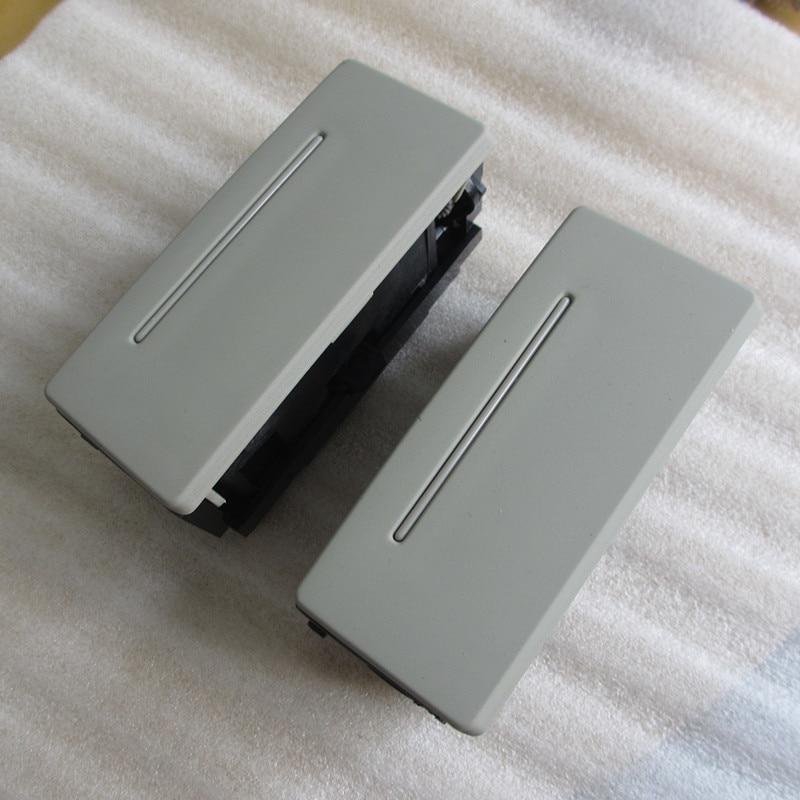 PAIR LIGHT Gray DOOR Rear ashtray FOR AUDI A6 C5 C6 1998-2011 4B0 857 406 B 4B0 857 405 B