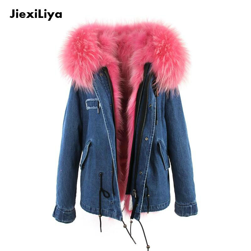 Women's Parka Fur Hood Promotion-Shop for Promotional Women& ...