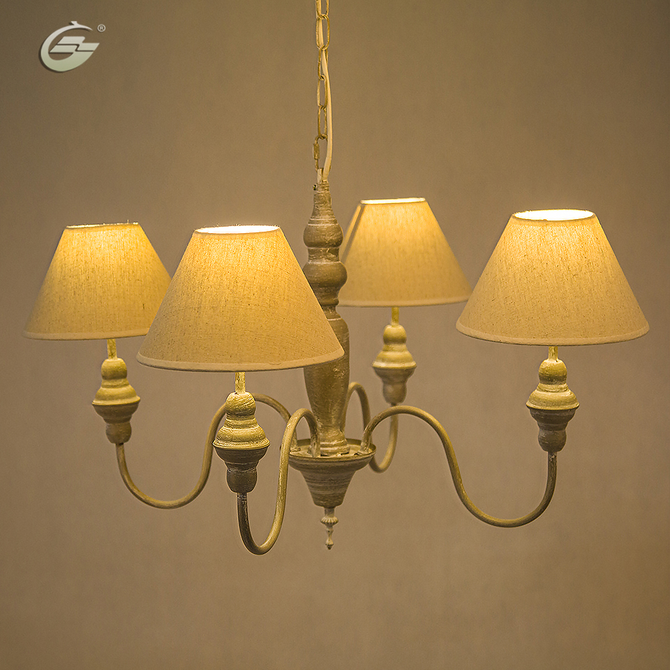 Buy vintage chandelier light retro for Vintage home interior products