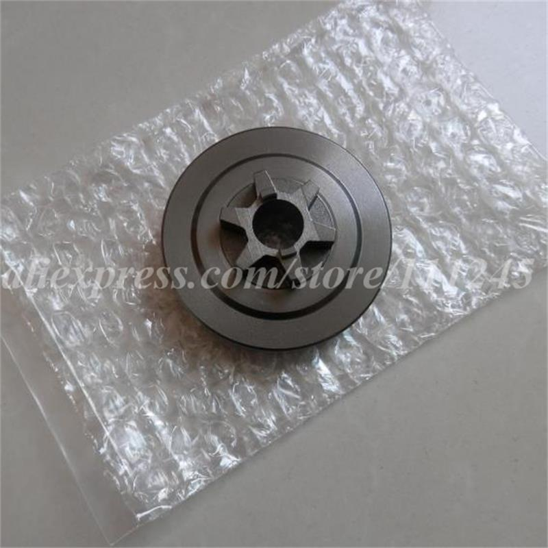CS350  CLUTCH SPROCKET 6T FOR ECHO CHAINSAW CS-350 CS350T SPUR SPROCKET DRUM  14 CHAIN SAW PARTS # 175-005-39133 chain sprocket cover assy for chainsaw 61 262 266 268 272 free shipping partner chain brake parts 503 73 66 01