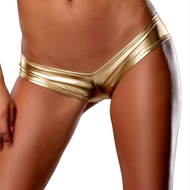 Sexy Costume Cosplay Women Dancing Club Super Short Spandex Lycra Shorts Sexy Girls Boxer Mini Shorts