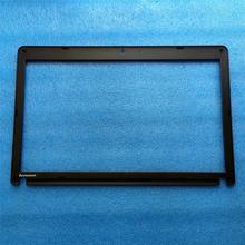 New Original for Lenovo ThinkPad E530 E535 Lcd Front Bezel Cover Frame Case 04W4145 new original 15 6 laptop display for lenovo thinkpad e530 e535 l530 led lcd screen wxga 04w3260 ltn156at24