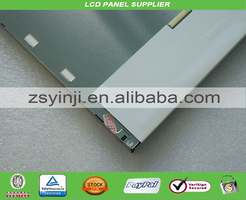 15 1024*768 a-si TFT lcd display panel G150XG01 V.115 1024*768 a-si TFT lcd display panel G150XG01 V.1