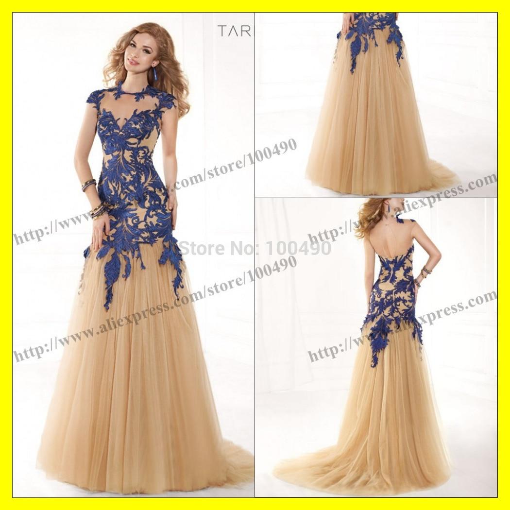 Evening Maxi Dress