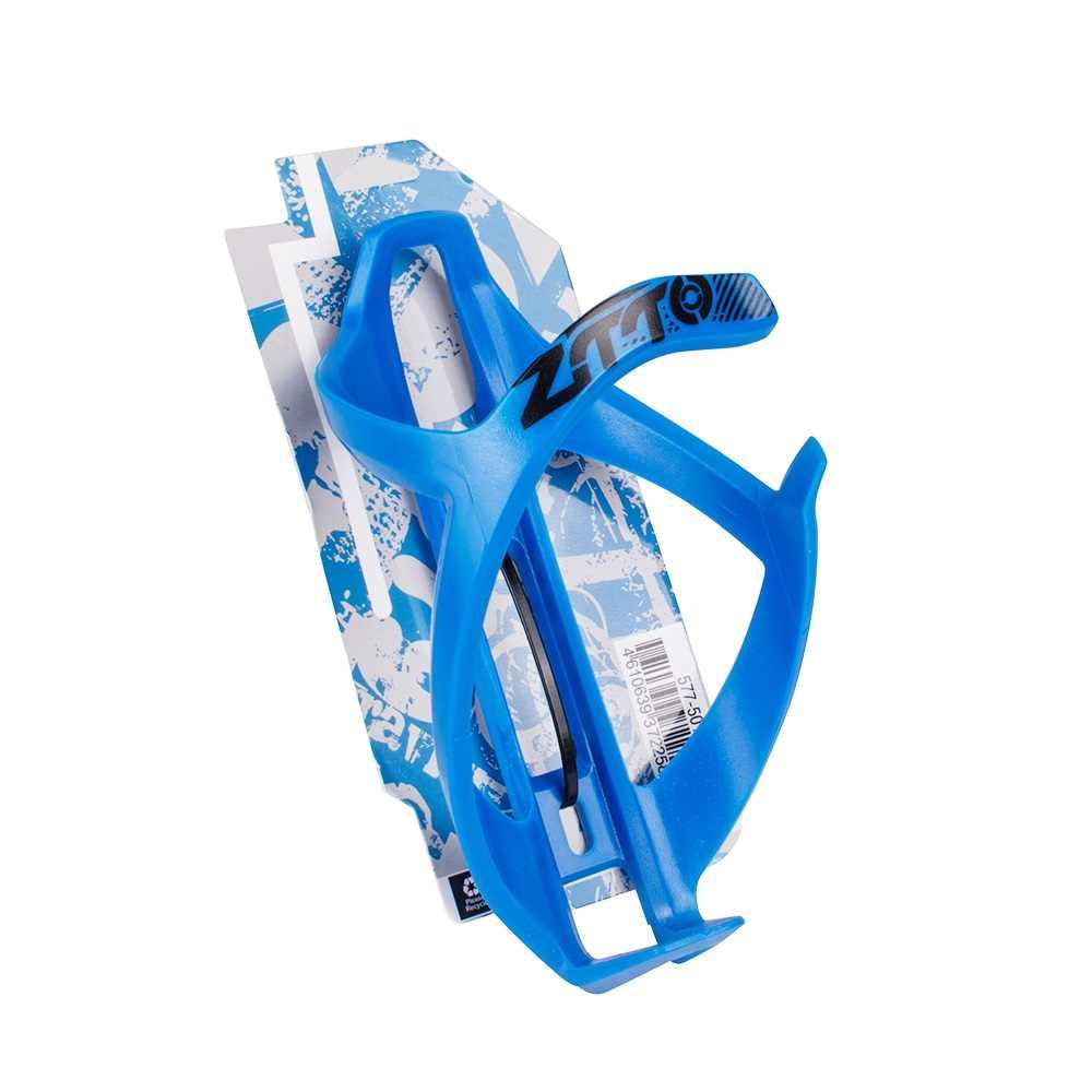 ZTTO ขวดกรงผู้ถือขวดน้ำผู้ถือไนลอนพลาสติกสำหรับจักรยาน Mtb Ultralight จักรยานอุปกรณ์เสริม
