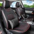 Tampa do carro para lexus gs300 gs350 gs430 gs450h série tampas de assento para assentos de carro de couro PU almofada do assento tampa do assento de carro acessórios