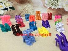 Pairs Assorted Dolls Sandals