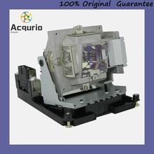 5J. JA705.001 100% Оригинальная лампа проектора с корпусом для HC1200, MH740, SH915, SW916, SX912 200 дней гарантии!