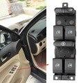 1 PCS Interruptor Da Janela Para VW 99-04 GTI Golf 4 Jetta MK4 BESOURO BORA Passat B5 B5.5 Botão Interruptor de Controle Da Janela de Poder Mestre