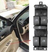 1PCS Window Switch For VW 99 04 GTI Golf 4 Jetta MK4 BORA BEETLE Passat B5