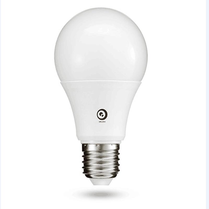 Digoo Lark Series Dimmable LED Lamp Bulb E27 B22 12W High Power Globe LED Light Bulb AC220-240V 900LM Energy Saving LED Lights