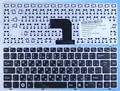 New RUSSIA Laptop keyboard for DNS CLEVO QTA10  PK130PR1C08 MP-11P16SU-6981