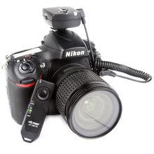 Sem fio Obturador Controle Remoto para Nikon D800 D800E D2 D810 D4s D700 D300 D200 D300S D3 D4 D1 F6 F100 F90 N90 N90x N1
