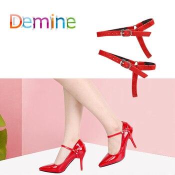 Women Shoelaces for High Heels